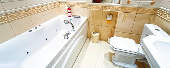 toilet-in-bathroom