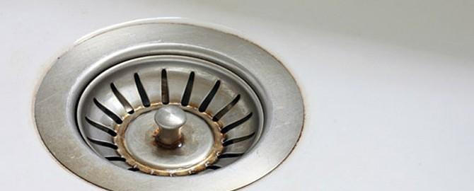 kitchen-sink-drain