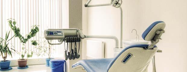 dentists need plumbers in Toronto