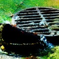 stinky smelly drain needs a drain inspection