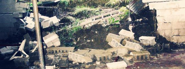 toronto foundation repair needed
