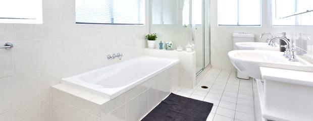 upgraded bathtub