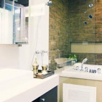 trending bathrooms for 2013