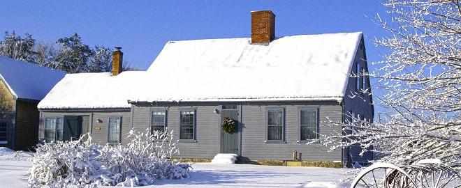 winter-home-near-toronto