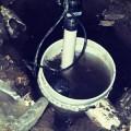 sump pump problem