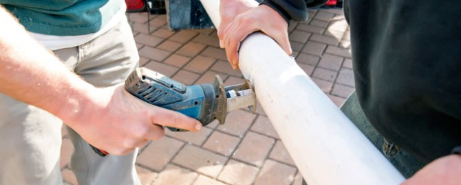 water-pipe-being-cut-during-water-service-installation