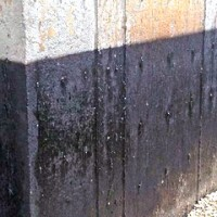 scarborough basement waterproofing services being carried out by licensed scarborough plumbing contractors