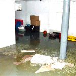 Know What To Do If Your Basement Floods