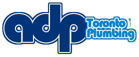 ADP Toronto Plumbing logo