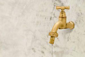 low water pressure faucet