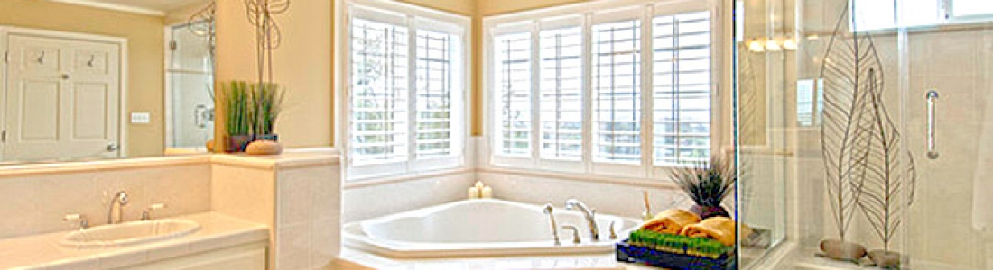 5 Steps to Remodelling Your Bathroom